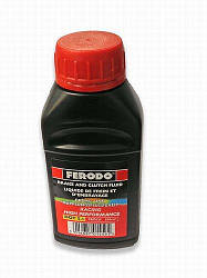 Тормозная жидкость Ferodo DOT 5,1 0,25л FE FBZ025