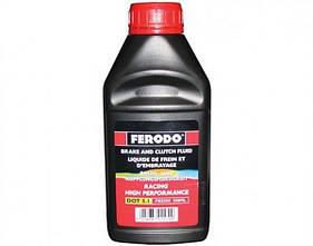 Тормозная жидкость FERODO DOT 5,1 1л FE FBZ100