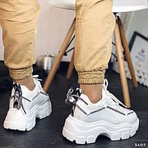 Крутые красивые кроссовки, фото 3