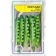 """Семена гороха ультрараннего, сладкого, урожайного """"Преладо"""" (10 г) от Syngenta, Голландия"""