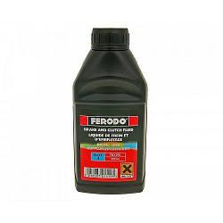 Тормозная жидкость Ferodo DOT 4 1л FE FBX100