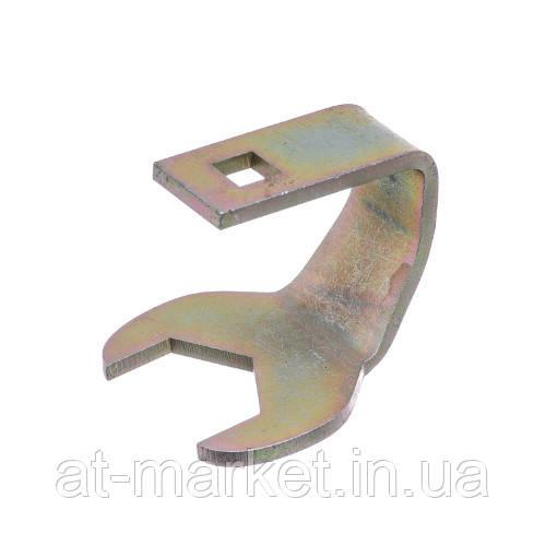 Ключ для подтягивания рейки Ланос 46мм   (Харьков-1)  КПРЕЙЛАН46