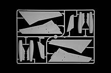RB 66 - B DESTROYER. Сборная модель самолета в масштабе 1/72. ITALERI 1375, фото 3