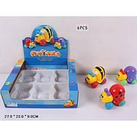 """Заводная игрушка Toys """"Пчелка"""" 0935"""