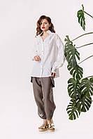 Женская блузка вышиванка Ніжна разных размеров, купить