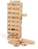 Гра дженга йенга дерев'яна, фото 5