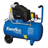 Компрессор воздушный поршневой EnerSol ES-AC190-50 (ES-AC190-50)