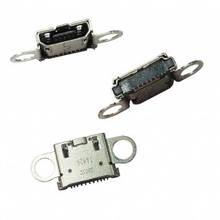 Разъем зарядки (коннектор) Samsung A300 Galaxy A3, A500 Galaxy A5, A700 Galaxy A7, G850F Galaxy Alpha, N910 Galaxy Note 4, 11 pin, micro-USB тип-B