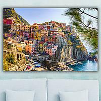 Картина для интерьера - где то в Италии