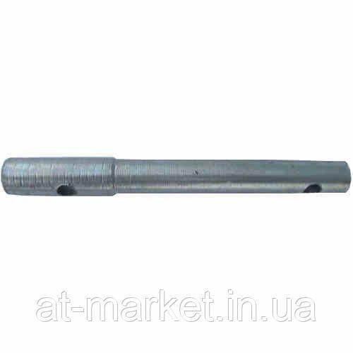 Ключ торцевой прямой (трубка) 14*15мм тонкая   (Харьков)  ТР1415ТОНК