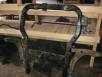 Подрамник(балка передняя) VW Trasporter T5