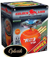 "Пикник Golden Lion ""RUDYY Rk-3 VIP""  8 литров"