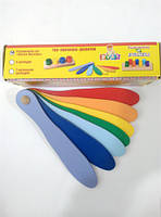 """Развивающая игра """"Цветочек-Радуга"""", Д049у Игрушки для детей, Пакет малюка"""