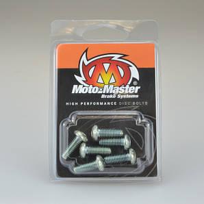 Болты тормозного диска MOTO-MASTER M6x16мм (6ШТ) для KTM/Husqvarna/Honda/Suzuki 012003