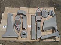 Kia Cerato 04-09 пластик салона левая сторона 10 в наличии