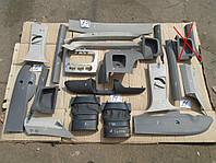 Ford Focus II 04-11 пластик салона 14 в наличии
