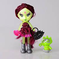 "Кукла Na-Na ""Инопланетянка"" 17 см. ID232"
