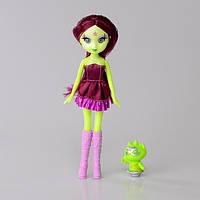 "Кукла Na-Na ""Инопланетянка"" 23 см. ID233"
