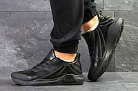 Кроссовки мужские Fila FHT RJ-DASH, черные