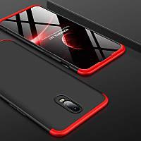 Чехол Full Cover 4D для OnePlus 6T