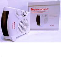 Тепловентилятор FAN HEATER WX 429, обогреватель электрический, тепловентилятор для дома, дуйка