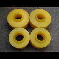 Полиуретановые проставки под пружины для Jeep Wrangler TJ 5 cm