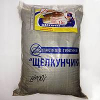 Щелкунчик ЗЕРНО 10кг (мешок) приманка от мышей, крыс