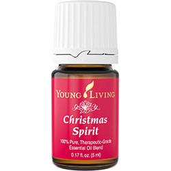 Christmas Spirt - Дух Рождества