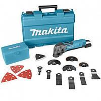Многофункциональный инструмент Makita TM3000CX3, фото 1