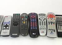 Пульты для телевизоров
