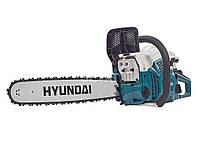 Бензопила Hyundai X 560