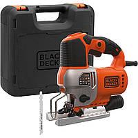 Электролобзик BLACK+DECKER BES610K