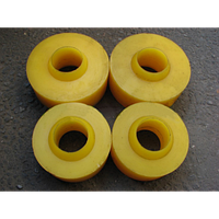 Полиуретановые проставки под пружины для Jeep Wrangler TJ 6 cm