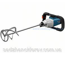 Миксер строительный ручной Bosch GRW 18-2 E Professional