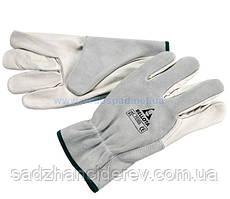 Рукавицы кожаные Bellota 75105-9/L