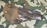 Кобура пистолета ТТ. СССР, фото 2