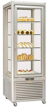 Кондитерский шкаф FrostEmily 400 TNV-PQ, фото 2