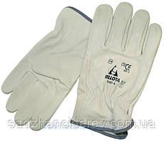 Перчатки кожаные Bellota 72167-9