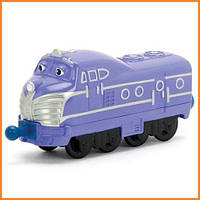 Паровозик Чаггингтон Харрисон (Harrison) Chuggington LC54011