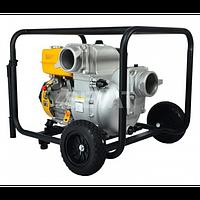 Бензиновая мотопомпа для грязной воды Rato RT100NB26-7.2Q