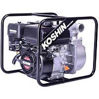 Бензиновая мотопомпа Koshin SEV-50X