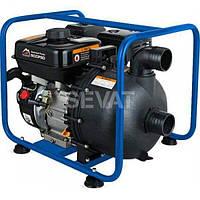 Бензиновая мотопомпа для химикатов Vulkan SCCP50