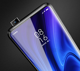 Магнітний метал чохол FULL GLASS 360° для Xiaomi Redmi K20 /, фото 3