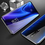Магнітний метал чохол FULL GLASS 360° для Xiaomi Redmi K20 /, фото 9