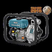 Бензиновая высоконапорная мотопомпа Konner & Sohnen KS 50 HP