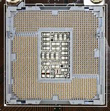 Сокет LGA 1156