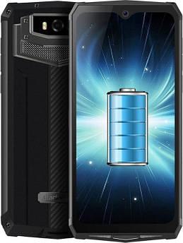 Blackview BV9100 (4+64GB, 13000 мАч, экран 6.3, камера 16мп+21мп)