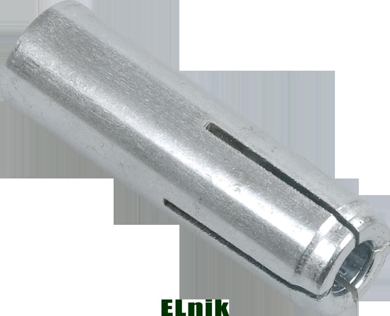 Анкер стальной забивной М8, ИЕК [CLP1M-AS-8]