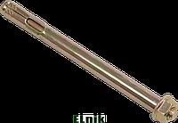 Болт анкерный с гайкой М12х100, ИЕК [CLP1M-A-B-12-100]