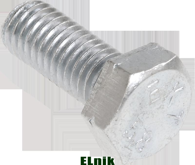 Болт шестигранный М10х50, ИЕК [CLP1M-B-10-50]